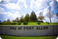 City of Port Allen
